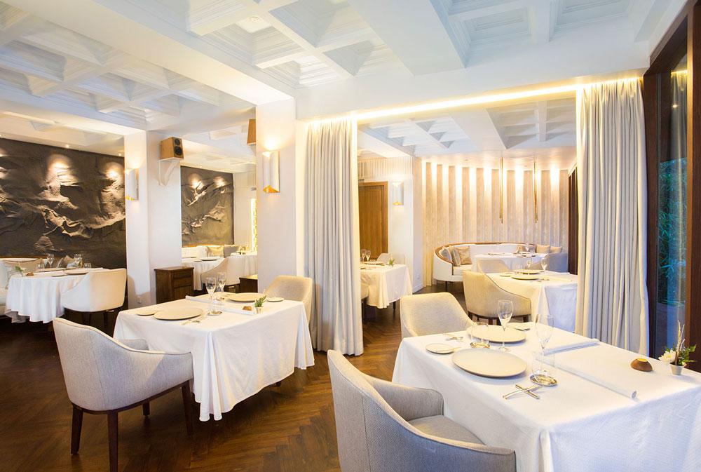 best restaurant bali - fine dining ubud bali - ubud best fine dining