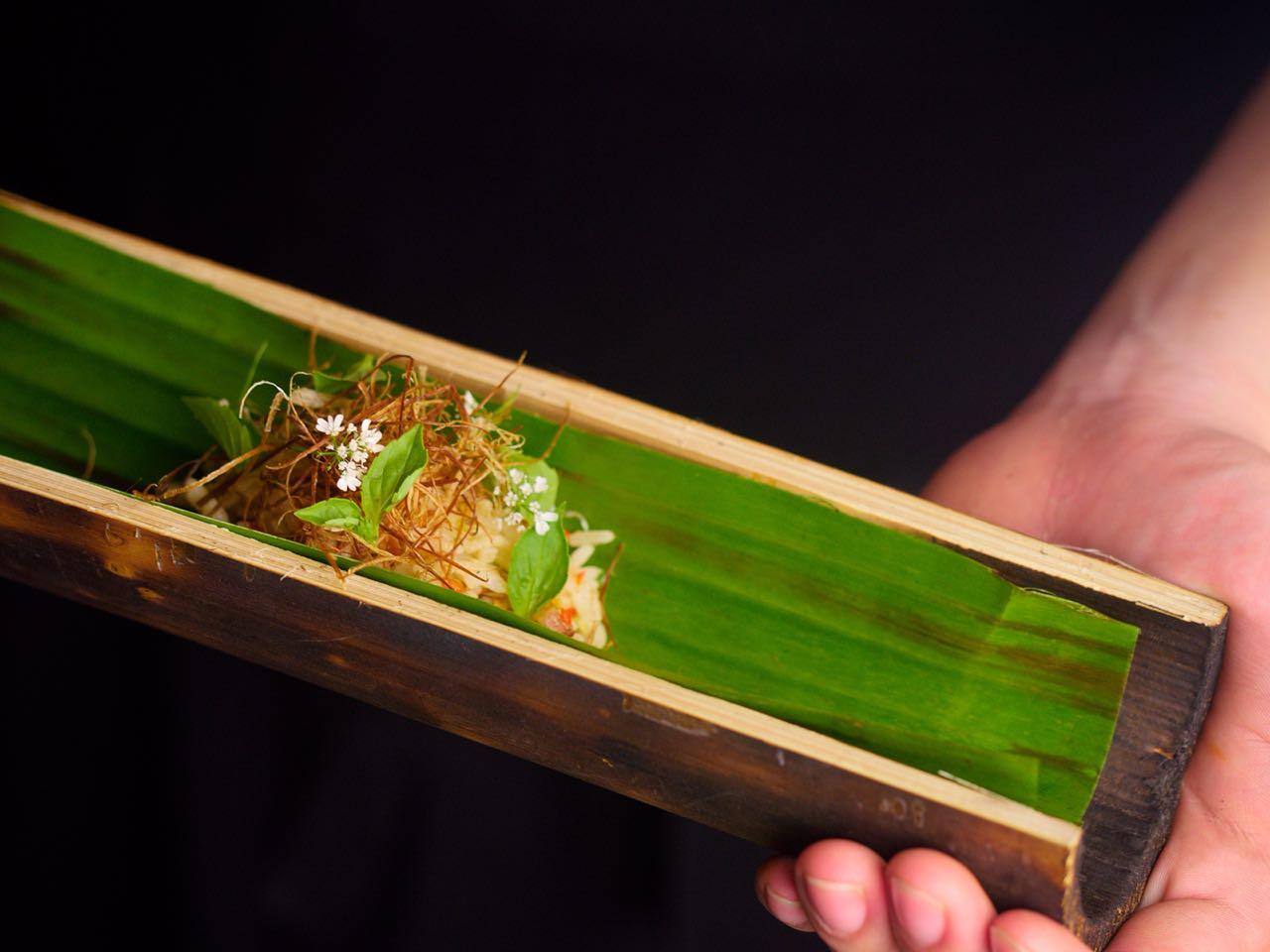 best restaurant bali - fine dining ubud bali